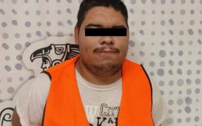 Detienen a un sujeto por el delito de abuso sexual en Juárez