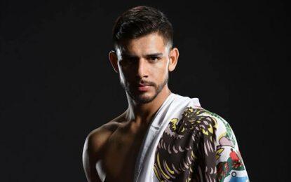 Max Holloway vs Yair Rodriguez confirmado como la estelar de UFC Fight Night del 13 de noviembre