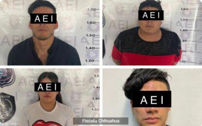 Alega 'La Changa' y 'Los Changes' tortura de policias