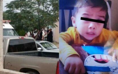 Hay un detenido por robo de auto donde se llevaron a niño