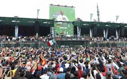 Solicitarán certificado COVID para ingresar a GP de México