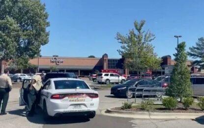 Tiroteo en mercado de Tennessee: 13 heridos y tirador abatido