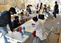 Certifica Médico en tu Casa a 393 jóvenes beneficiados con amparo, previo a la aplicación de la vacuna contra el COVID-19