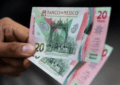 Así es el nuevo billete de 20 pesos que ya circula en México