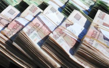 Partidos e Independientes se gastaron 2 mil 233 mdp en campañas: INE