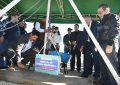 Arranca Javier Corral la construcción del Hospital de Ginecobstetricia en Parral