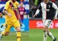"""Cristiano afirma que la rivalidad con Messi """"no terminó, ha comenzado"""""""