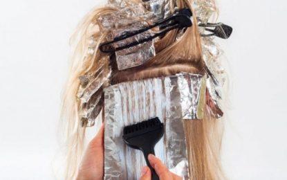Teñir y alaciar el cabello podrían causar cáncer de mama: Estudio