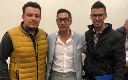 Gana Francisco Cisneros la Presidencia del Foro de Periodistas