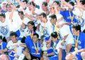 Cumple Cruz Azul 22 años sin campeonato de Liga