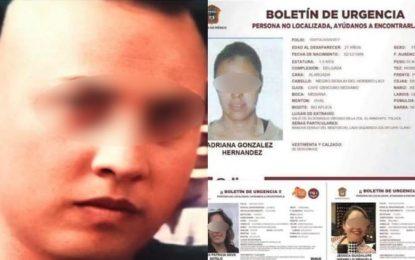 Capturan a presunto asesino serial de mujeres en Toluca