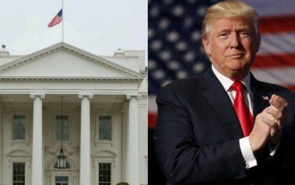 "Casa Blanca se rehúsa a participar en audiencias del ""impeachment"""