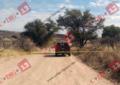 """Localizan un muerto en la """"brecha de la muerte""""; en Matamoros"""