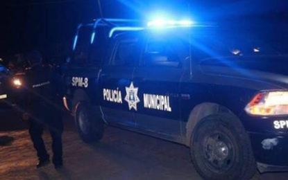 Asalta con arma de fuego a taxista en Col. Rinconadas del Sol