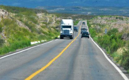 VERSIÓN: Intentaron asaltar camión de pasajeros cerca de Valle de Zaragoza