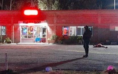 Masacra comando a 9 en restaurante de Villagrán, Guanajuato