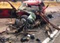 Fallece en el hospital accidentado de la vía corta: José Alberto Salayandia