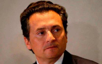 Manda juez a Emilio Lozoya a prisión en España