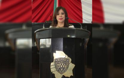 Pide Betty Chávez al SAT que acelere devolución de impuestos y suspenda pago del ISR