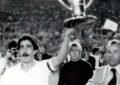 Fallece Goyo Benito, histórico defensa del Real Madrid