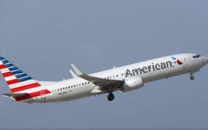 Cancelan todos los vuelos de Chihuahua a Estados Unidos