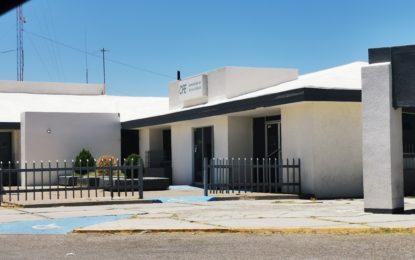 Roban más de $60 mil de cajero de CFE en Delicias