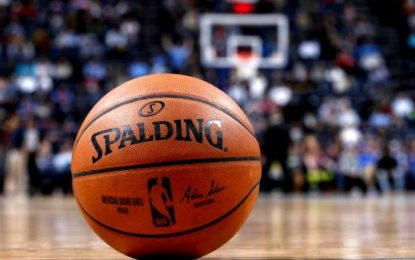 Regresaría la NBA el 31 de julio en Disney de Orlando