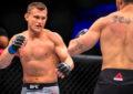 Peleador queda fuera de UFC 250 por un caso positivo en su equipo