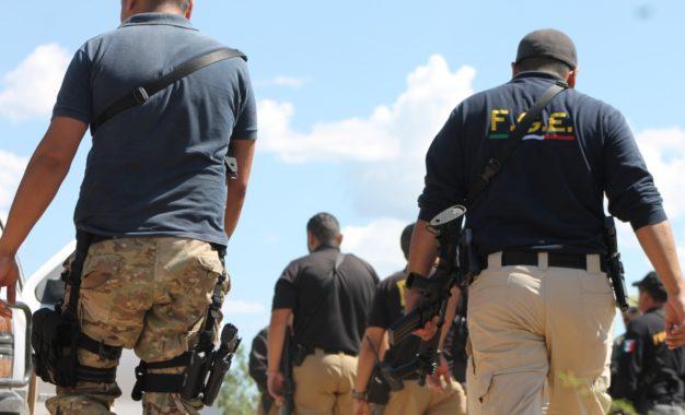 Cumplimentaron orden de aprehensión en la Portugal; se descarta levantón