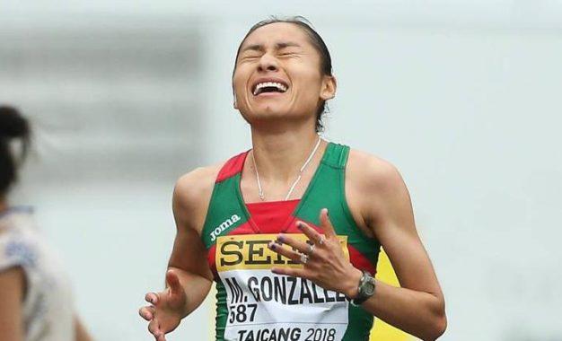 Fuera de Tokio: TAS deja a Lupita González sin Juegos Olímpicos