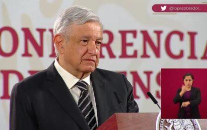 Por corrupción liberaron a El Mochomo involucrado en Ayotzinapa: AMLO