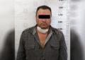 Capturan a ex policía de Gpe y Calvo, acusado del homicidio de tres personas