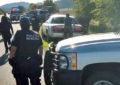 Identifican a los 2 encajuelados en la carretera a La Junta