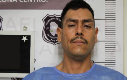 Dan 33 años de prisión a descuartizador