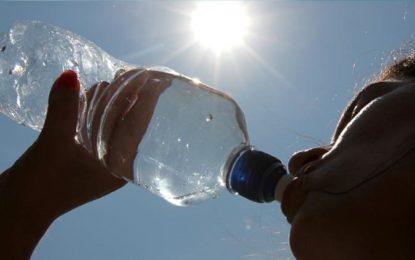 ¡Prepárate! Advierte Protección Civil de ola de calor por la tarde