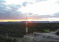 Concluye construcción de torre de Plan Hiperconvergente de Conectividad en Nonoava