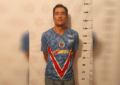 Lo detienen por violencia familiar hacia su esposa en la col. Rubén Aguilar
