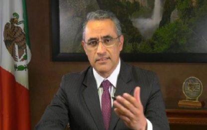 Muere por COVID Arturo Meraz, presidente del IEE