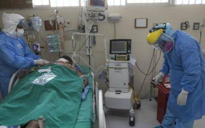 Chihuahua dispara 80% los decesos por Covid: Salud Federal