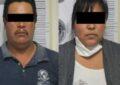 Vinculan a proceso a pareja por abusar sexualmente de una niña de 9 años