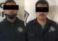 Caen dos municipales de Julimes por matar a balazos a joven