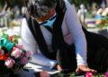 Este es el proceso para tramitar el apoyo para gastos funerarios de personas fallecidas por COVID-19