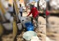 Ante crisis de escasez de agua reactivará Miguel Jurado Prieto envío de pipas a diversas colonias