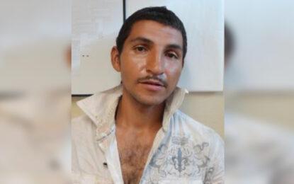 """Sentenciaron al """"Cuate"""" de la Zapata pero no por robos; 10 meses de cárcel"""