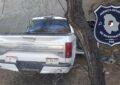 Oficializa Fiscalia aseguramiento de vehículos en Matamoros