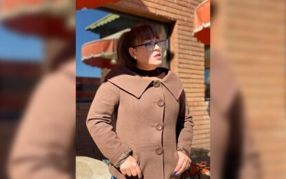 Cuentan con obra pública todas las comunidades de Allende: Jenny Figueroa