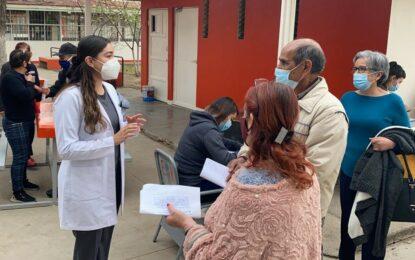 Médico en tu Casa implementa apoyo emergente al proceso de vacunación contra COVID-19