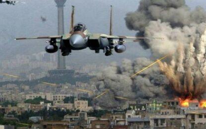 Es una advertencia para Irán: Biden tras de ataque aéreo en Siria