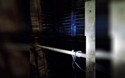 Enesimo incendio de casa; ahora en la López Portillo