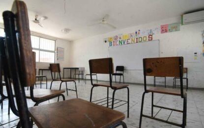 Pospone Campeche el regreso a clases presenciales